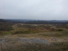 Woodside Quarry